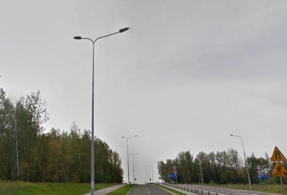 Ruda Śląska. Przetarg na podział odcinka Trasy N-S