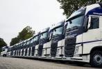 Elektryczne samochody ciężarowe coraz bardziej potrzebne