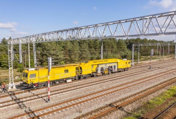 Blocher: Infrastruktura transportowa to 60 proc. zamówień Budimeksu
