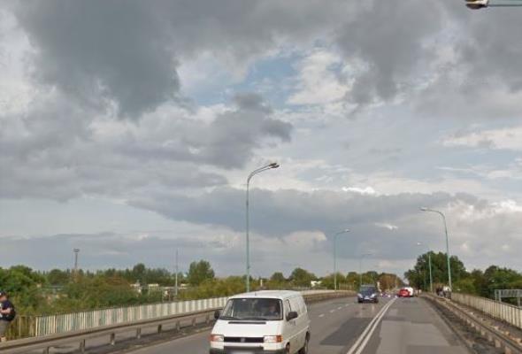 Więcej czasu na budowę III etapu Trasy N-S w Radomiu