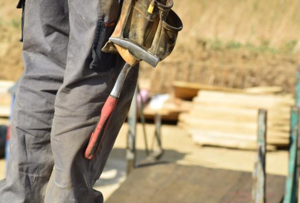Produkcja budowlano-montażowa. Ceny nadal idą w górę