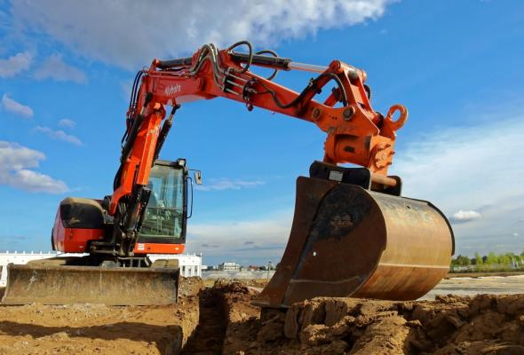 Małe firmy budowlane dobrze oceniają miniony rok