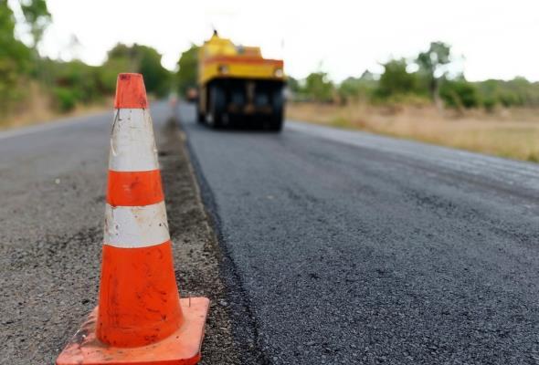 Drogowcy: Destrukt asfaltowy to nie odpad. Trzeba zmienić przepisy