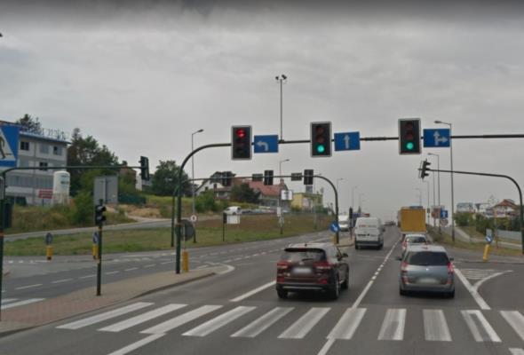 Budowa węzła drogowego w Wieliczce coraz bliżej