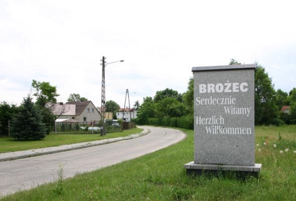 Opolskie: Betonowa droga nieremontowana od... 81 lat!
