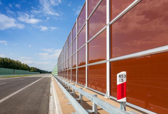 Gomibud z umową na ekrany na A1 obwodnicy Częstochowy