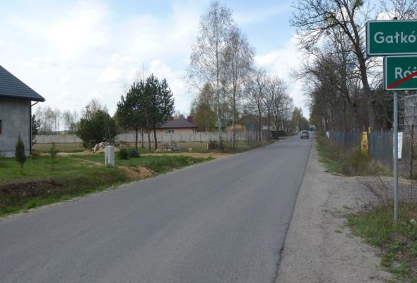 Powiat łódzki wschodni: 1 mln zł więcej na drogi niż w 2019