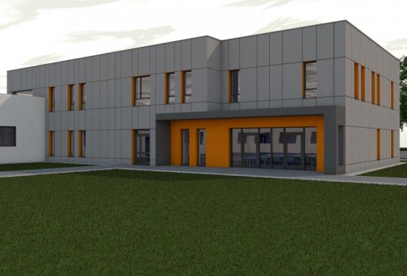 Kielecka GDDKiA będzie miała nowe laboratorium