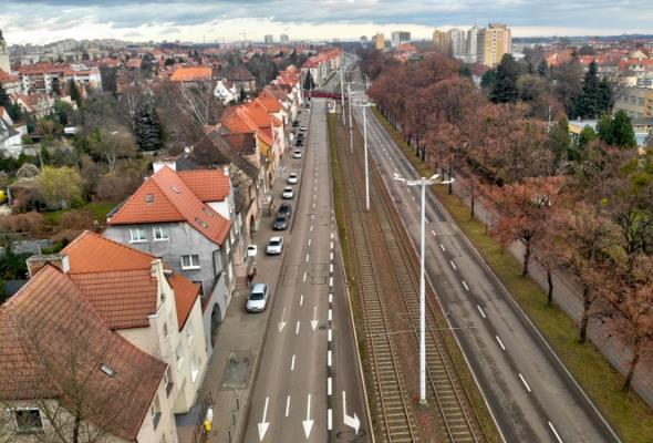 Umowa na modernizację al. Hallera w Gdańsku podpisana