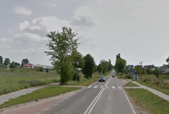 Dalsza rozbudowa drogi wojewódzkiej nr 541