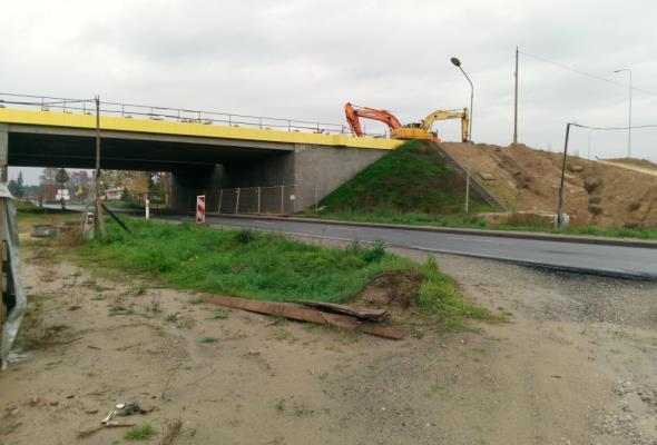 Czterech chętnych na dokończenie trasy głównej obwodnicy Wałcza