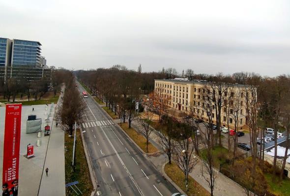 Lublin. Przebudowa Al. Racławickich lada moment