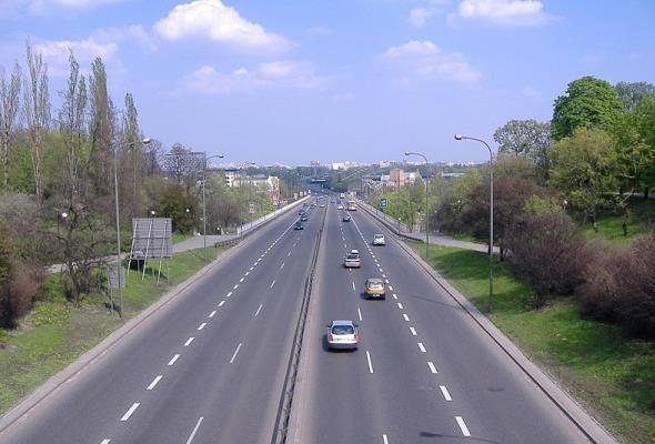 Drogowe plany Warszawy na 2020 rok