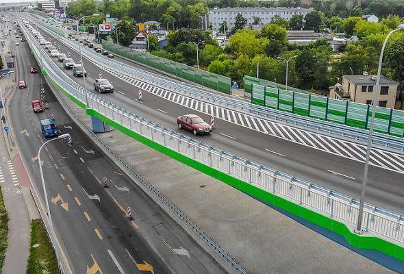 Koszty utrzymania obiektów mostowych i tunelowych będą rosły