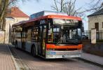 IGKM z apelem ws. ustawy o elektromobilności: Co z autobusami gazowymi?