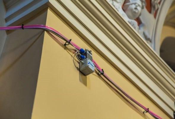 GEO-Instruments Polska: Wiedzieć, żeby zapobiec awarii, czyli monitoring na budowie