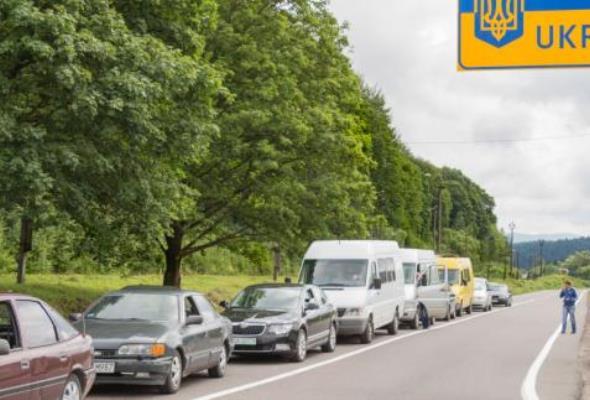 Koronawirus. Ukraina zamyka przejścia graniczne [aktualizacja]