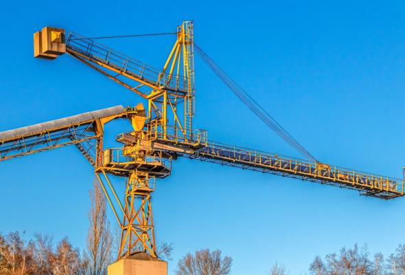 Mostostal Zabrze zakłada roczny zysk 20 mln zł netto. Przeszkodzić może epidemia