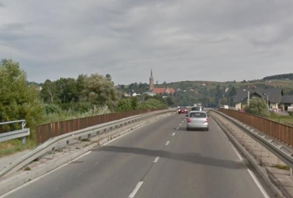 Przebudowy 8 mostów w Małopolsce z przetargiem na nadzór