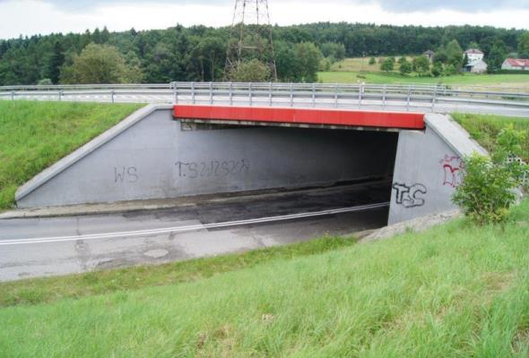 Znamy wykonawcę wiaduktu w Bochni na DK-94