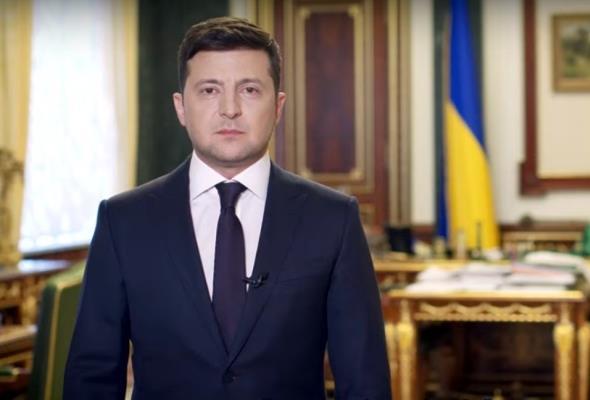 Ukraina zamyka granice dla ruchu pasażerskiego