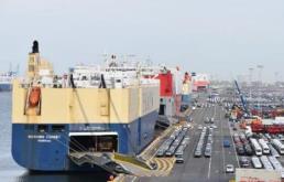 Belgia. Portu Zeebruge wyposażony w technologię 5G