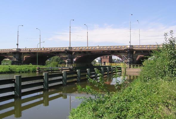 Wrocław. Kolejne podejście do przetargu na projekt mostu Osobowickiego
