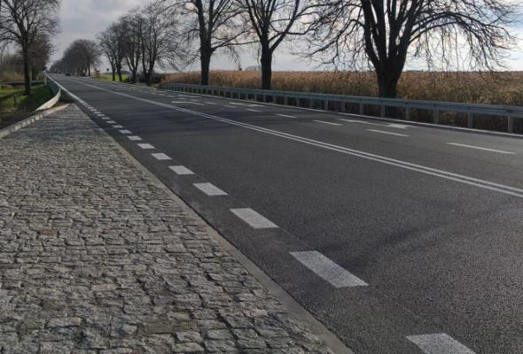 11 programów inwestycji i 439 mln zł na modernizację dróg krajowych