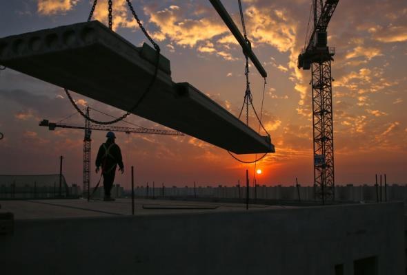 Koszty inwestycji budowlanych mogą wzrosnąć o ponad 13 procent z powodu koronawirusa