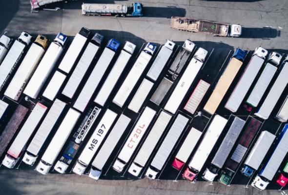 W Wielką Sobotę zniesione ograniczenia ruchu dla pojazdów powyżej 12 t
