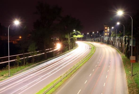 Kraków wyłączy światło na ulicach. Chodzi o środek nocy