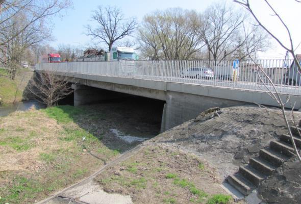 Będzie nowy most w Zawadzie