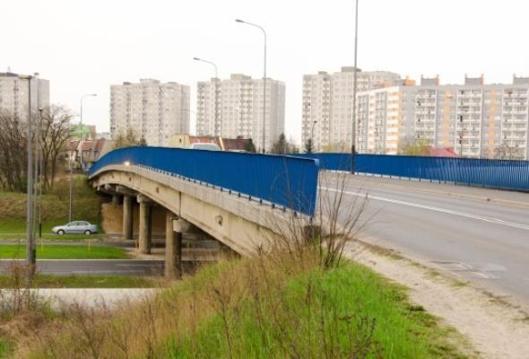 Poznań. Ogłoszono przetarg na budowę wiaduktu na ul.  Kurlandzkiej