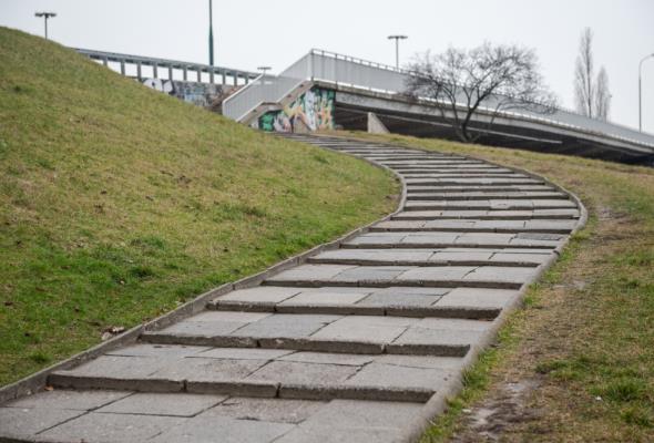 Warszawa. Rusza remont wiaduktu na ul. Ostrobramskiej