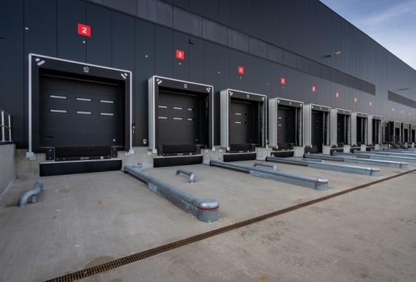 Gefco otwiera centrum dystrybucyjne pod Amsterdamem