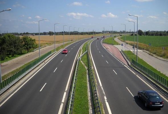 Polska na 20. miejscu w Europie pod względem jakości dróg