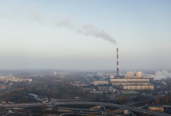 Mimo pandemii KE nie rezygnuje z celów polityki klimatycznej do 2050 roku