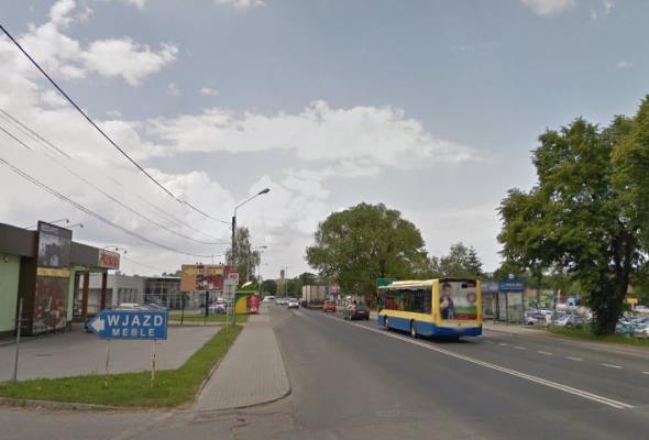 Ruszają konsultacje dla wschodniej obwodnicy Tarnowa. Elektronicznie