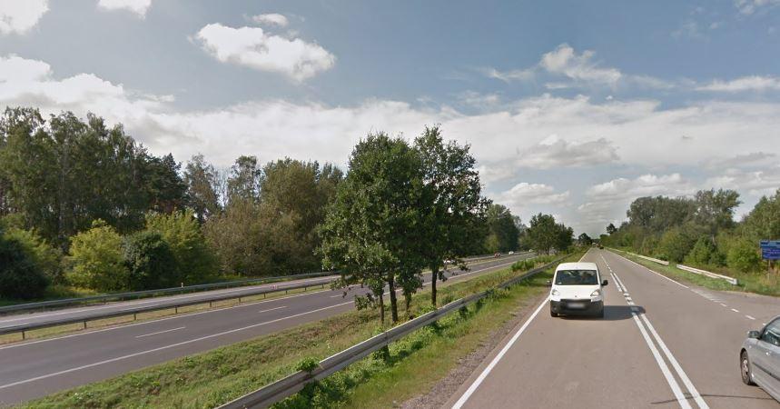 Jest pierwsza umowa na S7 Płońsk – Czosnów. Wykonawcą Budimex