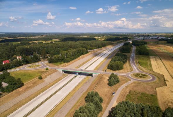 Konsorcjum Mostostalu najkorzystniejsze na budowę S19 na Podkarpaciu