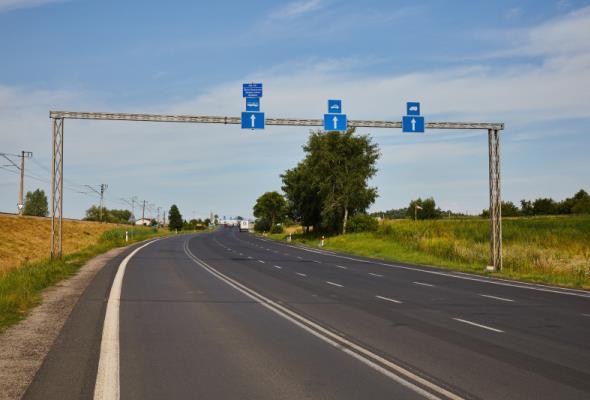Eurovia najkorzystniejsza na rozbudowę trasy Przemyśl − Medyka