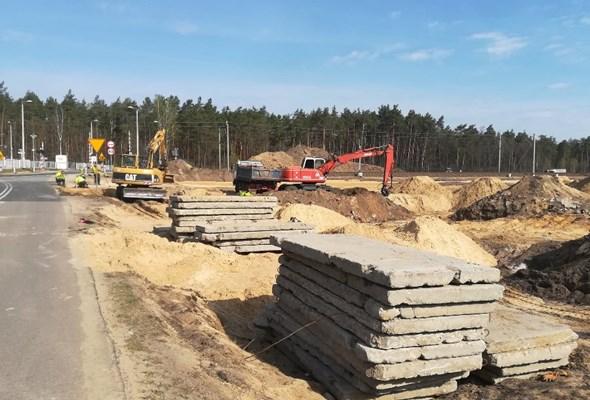 Dodatkowe 11 skrzyżowań bezkolizyjnych na Rail Baltice