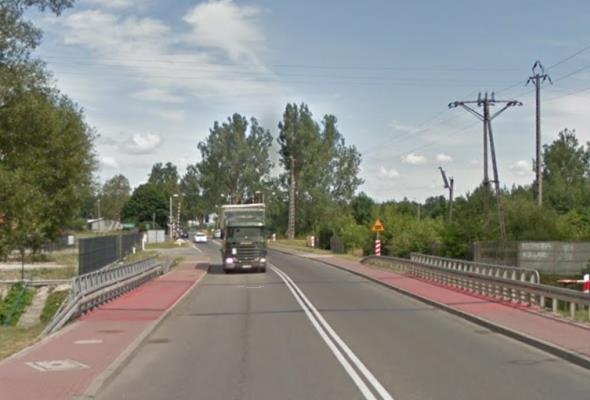 Rusza remont mostu w Stąporkowie