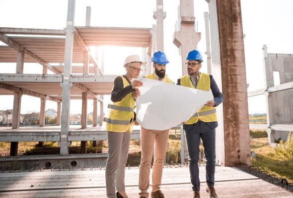 Ponad 118 tys. członków ma Polska Izba Inżynierów Budownictwa