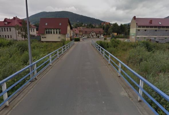 Mosty dla Regionów. Nowy most za 18 mln zamiast kładki na Sole