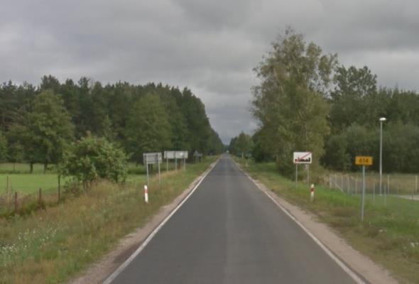 Będzie rozbudowa drogi wojewódzkiej w powiecie przasnyskim