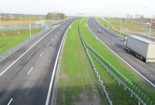 Potrzebny nadzór nad zarządzaniem ruchem na S5 Korzeńsko – Wrocław Północ