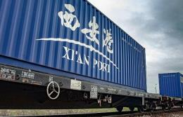UTLC ERA: Dobry czas dla kolei na Nowym Jedwabnym Szlaku