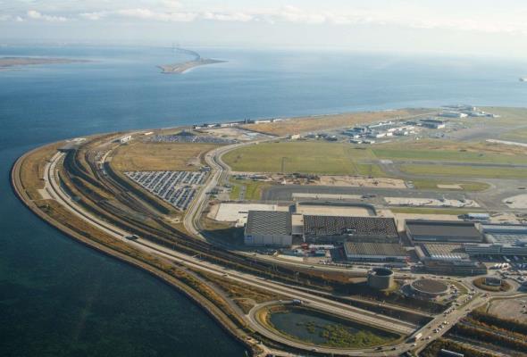 W Danii powstanie duża stacja elektrolizy wodoru