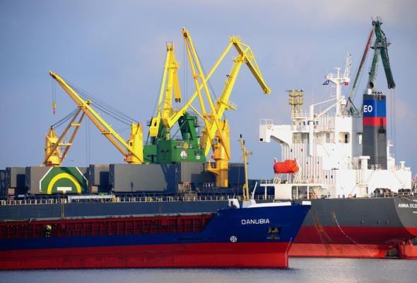 Lepszy dostęp do Portu Szczecin. 5 ofert na przebudowę Basenu Kaszubskiego